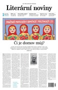 Literární noviny 2-2016