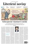 Literární noviny 9-2016