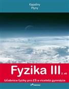 Fyzika III – 2. díl