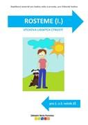 Rosteme (I.) - pro 1. a 2. ročník ZŠ