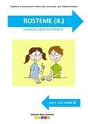 Rosteme (II.) - pro 1. a 2. ročník ZŠ