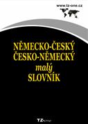 Německo-český / česko-německý malý slovník